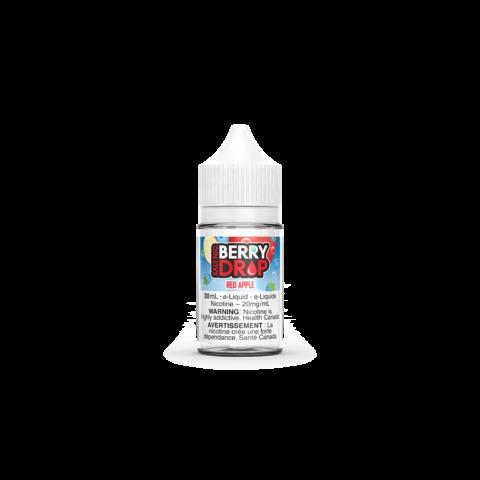Berry Drops Salt Nic Red Apple